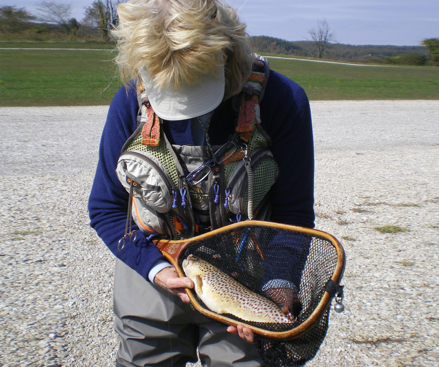 Brown-trout-Georgi