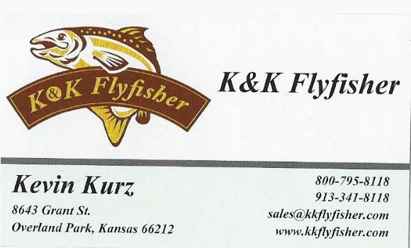 K&K Fly Fishing