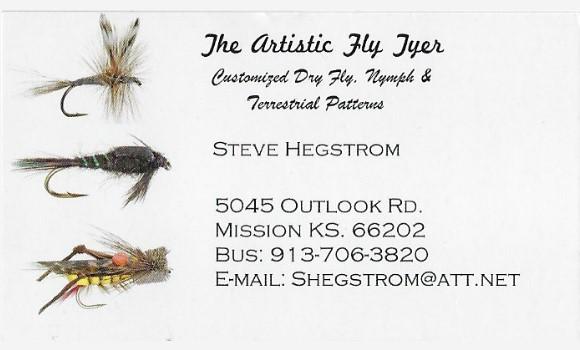 Steve Hegstrom